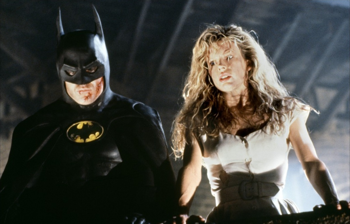 The Ace Black Movie Blog Movie Review Batman 1989