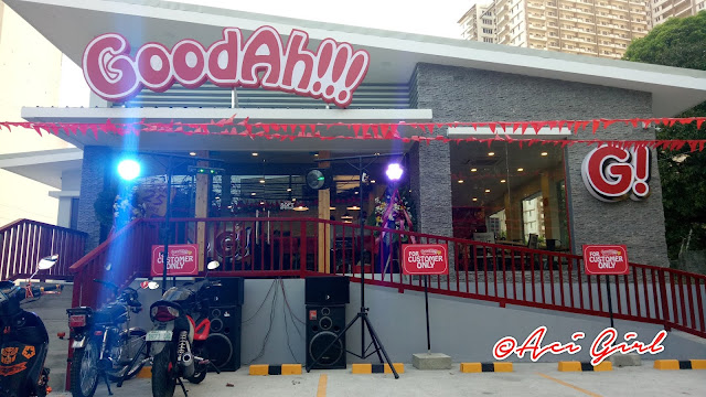 GoodAh Granada, 07 Granada St. 54 Bgy. Valencia Quezon City