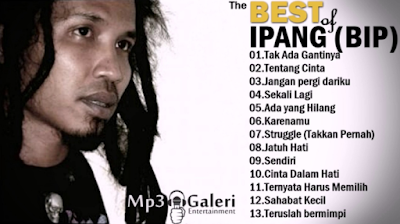 Download Lagu Ipang Terbaru Terbaik 2017 Mp3 Full Album Lengkap