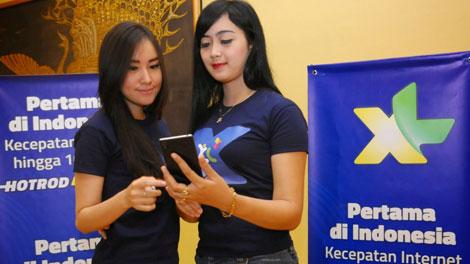 Lowongan Kerja Spg Mobile Xl Axiata Pontianak Saifullah Id