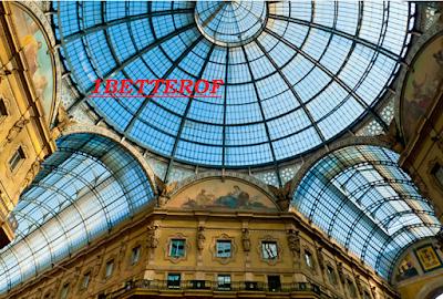 Traveling Milan