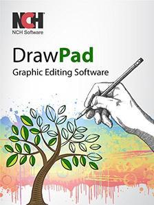 برنامج تصميم الجرافيك والرسم DrawPad Graphics Editor أحدث إصدار
