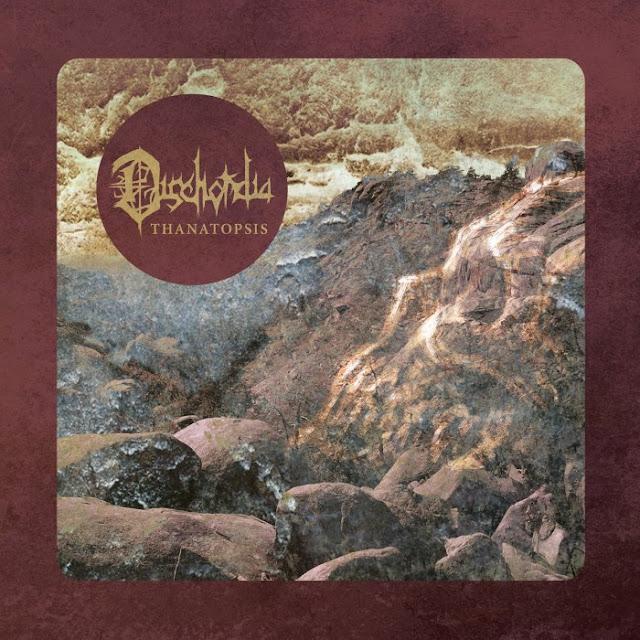 Best Progressive/Technical Death Metal Cover in November 2016