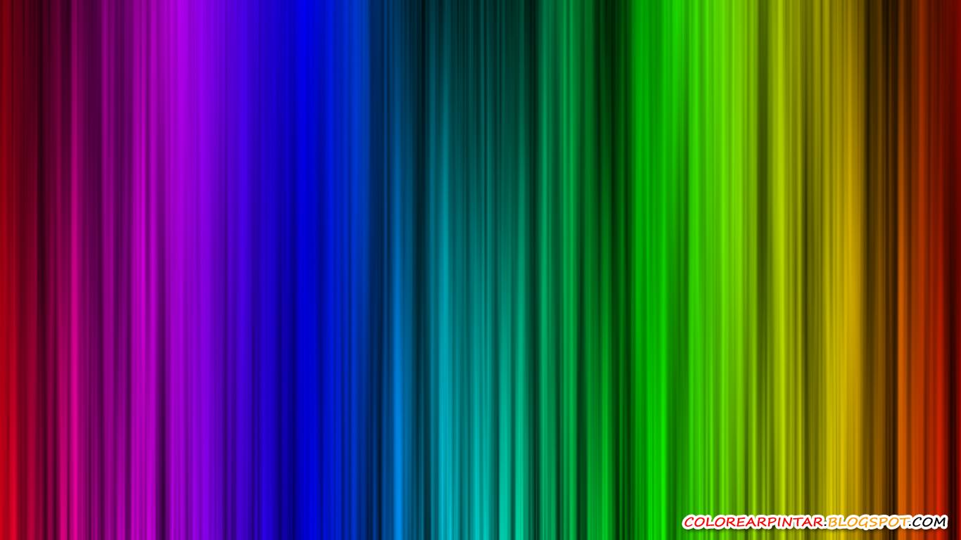 Colorear pintar fondos de colores wallpaper - Colores para colorear ...