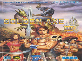 Golden Axe 3 Game Free Download