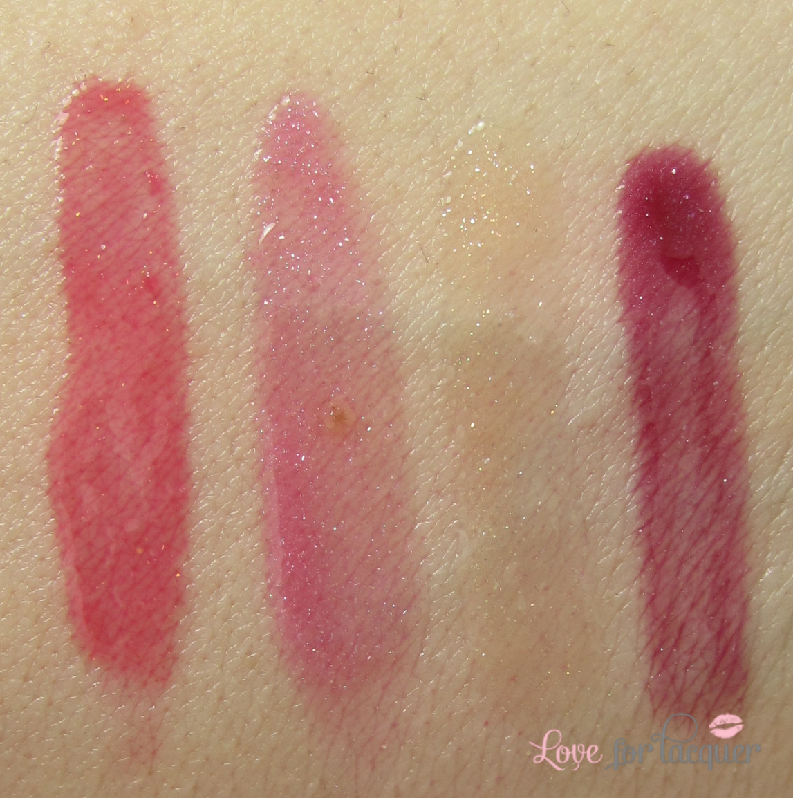 Essential Lip Gloss by cargo #4
