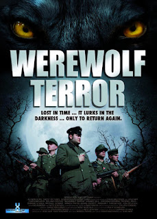 Watch Iron Wolf (2013) movie free online