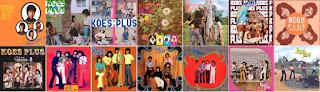 Koes Plus Vol. 1 - 14