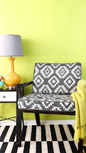 Sew - Recovering Chair Cushions Kailo Chic Life