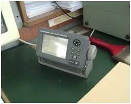 Perlengkapan Navigasi dan Komunikasi di Kapal, GPS