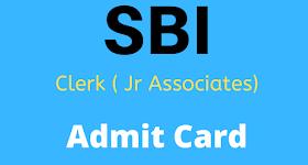 SBI-Clerk-Admit-Card