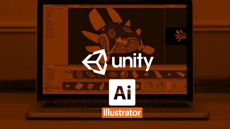 UNITY 2018 – Créer et préparer un personnage pour Unity