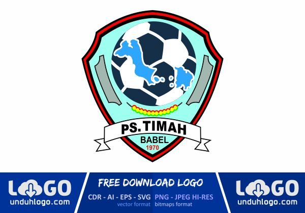 Logo PS Timah Babel