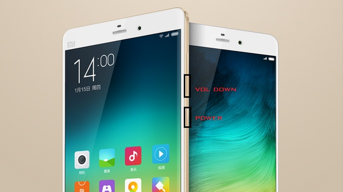 Cara Hard Reset Factory Setting Xiaomimi Note Pro Yang