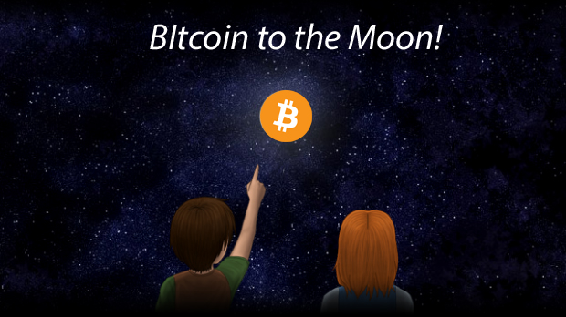 Trading Bitcoin jangka panjang di Indodax bisa membuat kamu lebih kaya