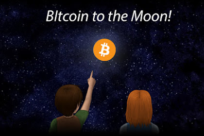Trading Bitcoin Indodax Jangka Panjang lebih Menguntungkan