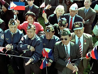 http://en.wikipedia.org/wiki/File:World_War_II_Filipino-American_veterans_White_House_May_2003.jpg