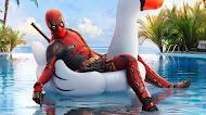 Deadpool 2 Movie 2018 Funny HD Wallpaper