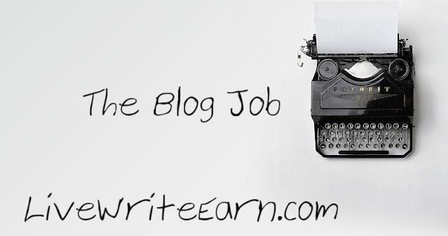 Επαγγελματικό blogging. Οδηγός, ebook, συγγραφή, εργασία, εκπαίδευση.