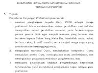 Download Juknis TPG Kemendikbud Tahun 2017 Pdf