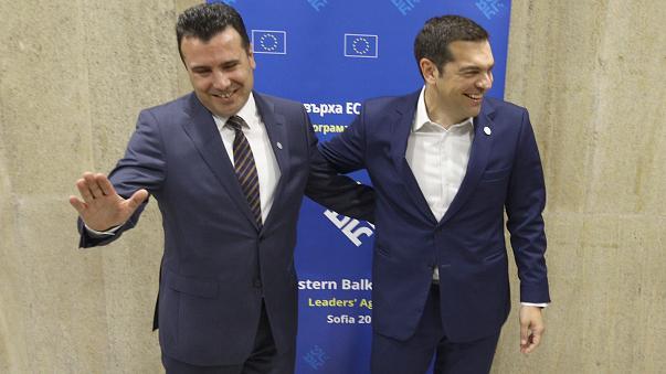 Foreign Policy: Τσίπρας και Ζάεφ αξίζουν το Νόμπελ Ειρήνης