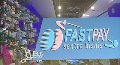 FastPay Sentra Bisnis