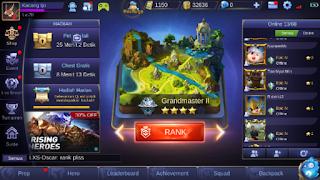 home mobile legend bang bang