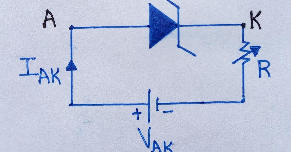 Zener diode as Voltage Regulator - ELECTRICAL SIMPLE