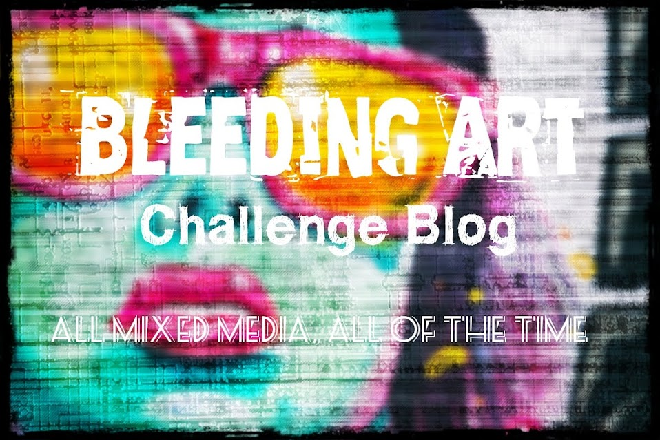 Bleeding Art