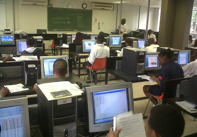 Group in Ondo gives 100 youths free JAMB forms