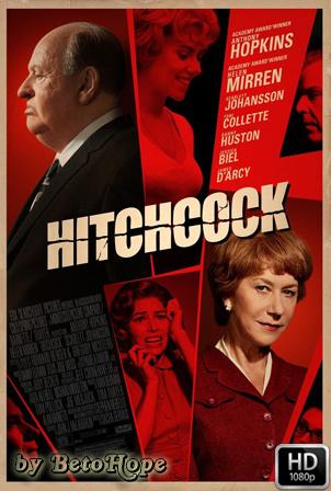 Hitchcock [1080p] [Latino-Ingles] [MEGA]