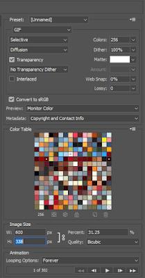 cara membuat GIF dari video menggunakan photoshop-gambar5