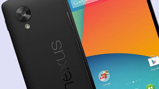 SMARTPHONE NEXUS YANG MENDAPAT UPDATE ANDROID 6.0