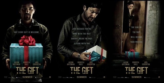 El regalo, The Gift, Joel Edgerton, Jason Bateman, Rebecca Hall