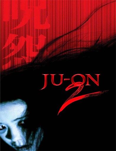 Ver Ju-on: The Grudge 2 (La maldición 2) (2003) Online