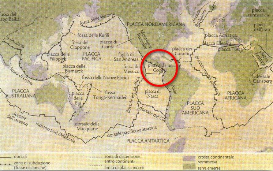 Cosa sono le dorsali oceaniche yahoo dating