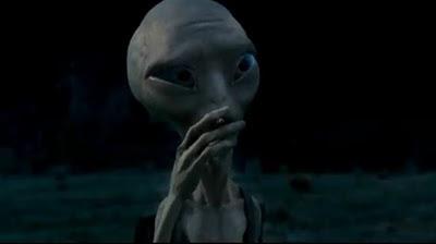 paul the alien for - photo #5