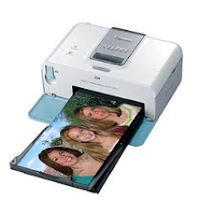 Canon SELPHY CP510 Drivers Download