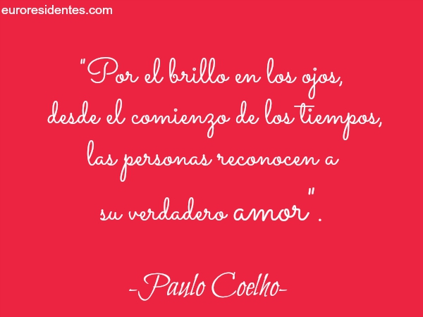 Frases De Paulo Coelho: Pin By Stephany Donado On Amor