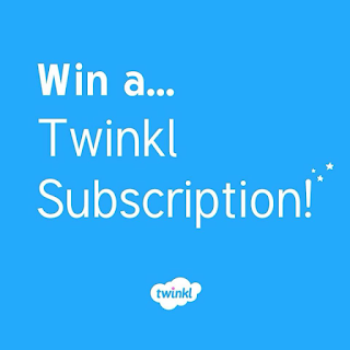 Win a Twinkl subscription