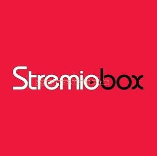 Resultado de imagem para STREMIOBOX
