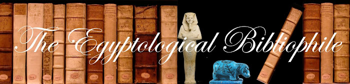 The Egyptological Bibliophile