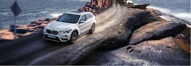 Nuova BMW X1 2015/2016 | Colori vernice, accessori e optional a pagamento