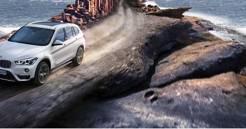 Nuova BMW X1 2015/2016  Colori vernice, accessori e optional a pagamento  D...