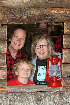 Lumber Jack Festival  Craft Show