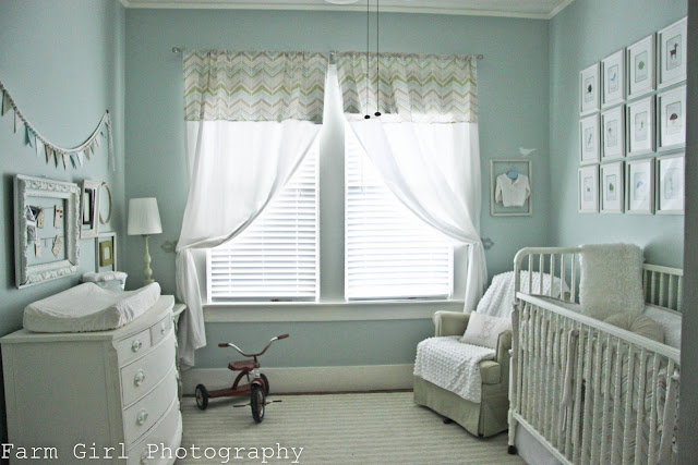 Baby Blue Blue by Sherwin Williams