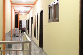 Homestay Kenkei Kota Batu Malang
