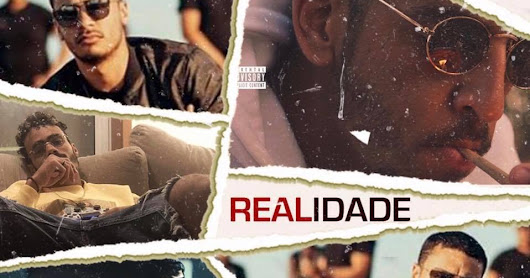 Eric Rodrigues-Realidade (ft Slim Boy) | Prod by:D3x[DOWNLOAD]