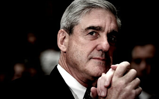 Crowdstrike Analyst Who Ran Forensics on DNC Server Used to Work For Mueller at FBI
