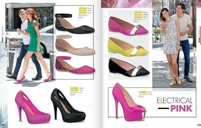 Zapatos andrea sandalias 2016 calzado de moda catalogo